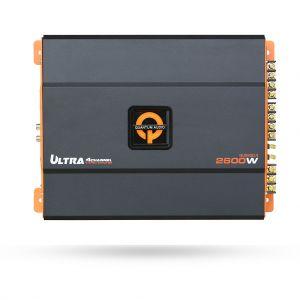 Quantum - QU2600.4