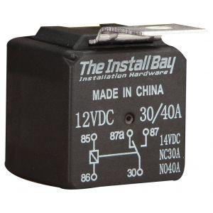 Install Bay - RL3040
