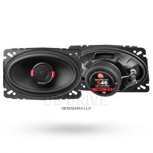 DB Drive - S46