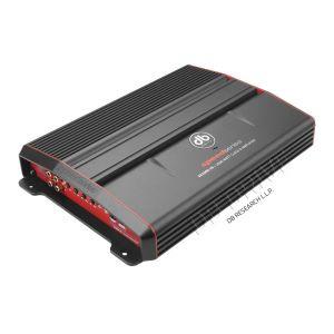DB Drive - SA2000.1D