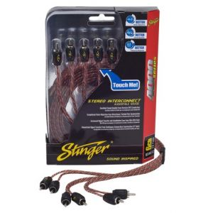 Stinger - SI4617