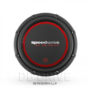 DB Drive - SPW12D4