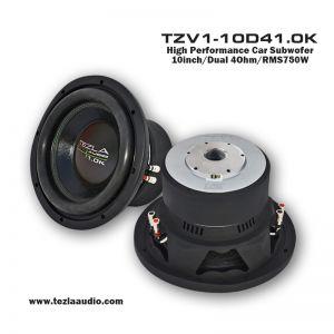 Tezla Audio - TZV1-10D41.0K