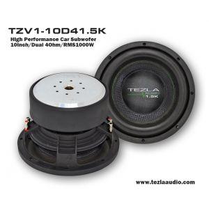 Tezla Audio - TZV1-10D41.5K