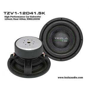 Tezla Audio - TZV1-12D41.5K