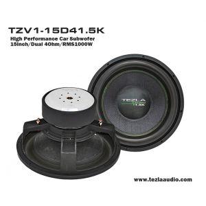 Tezla Audio - TZV1-15D41.5K