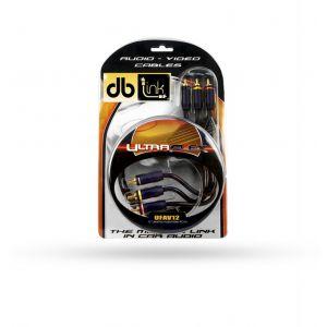 DB Link - UFAV12