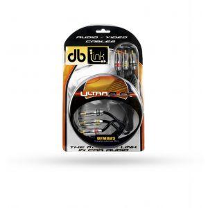 DB Link - UFMAV3
