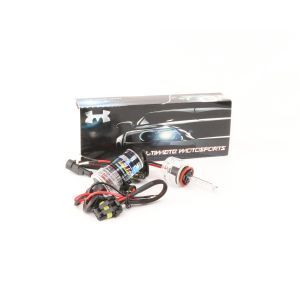 Ultimate Motosports - UM-H4-6K-DB