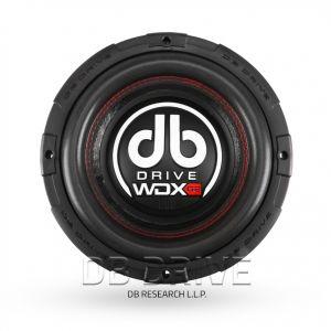 DB Drive - WDX10G2-4