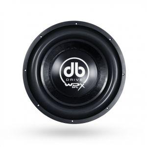 DB Drive - WDX12 1.0