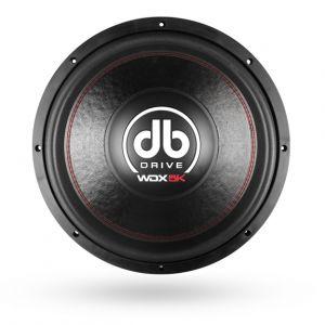 DB Drive - WDX18 5K
