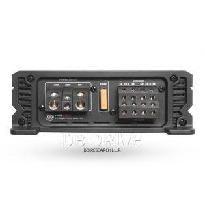 DB Drive - WDX400.4