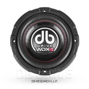 DB Drive - WDX8G2-2