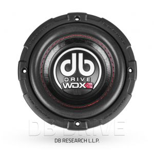 DB Drive - WDX8G2-4