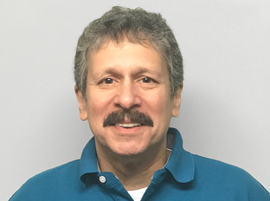 Jeff Malmud